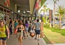 Outlet Premium Salvador funcionará em horário diferenciado no feriadão