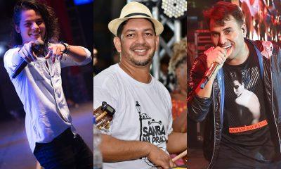 Agenda: diversos estilos musicais tomam conta do fim de semana em Camaçari e região