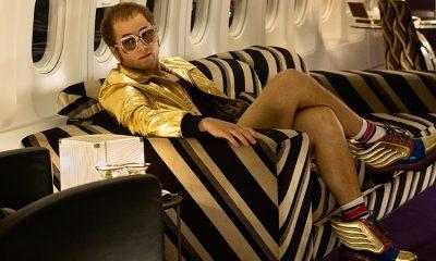 'Rocketman': Cinemark anuncia pré-venda para cinebiografia de Elton John