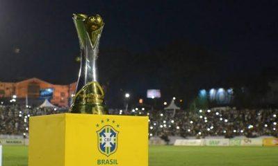 Baianos avançam para as oitavas do Brasileiro Série D