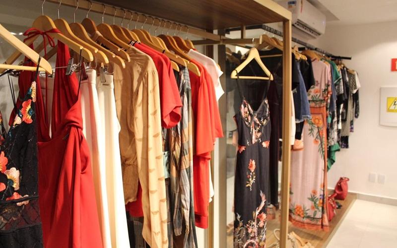 Com conceito diferenciado de moda, Colcci inaugura nova loja em Camaçari