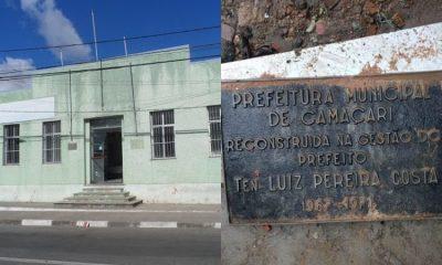 """""""Cidade sem memória apaga a sua história: Camaçari, a cidade que chora!"""", por Vital Vasconcelos e Branca Patrícia"""