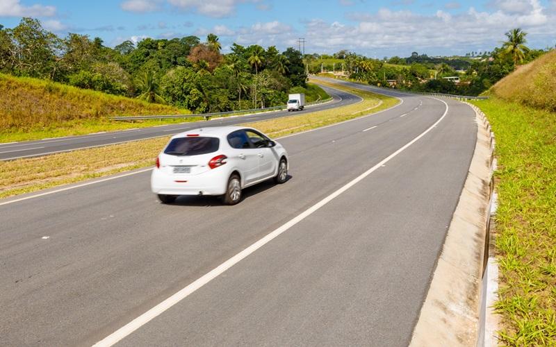 São João: com expectativa de 500 mil veículos nas rodovias, Bahia Norte monta operação especial