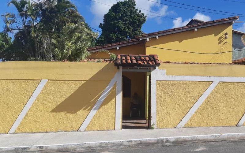 Cras de Barra do Pojuca funciona em novo endereço