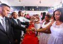 Com 200 vagas, Casamento Coletivo abre inscrições nesta quarta-feira