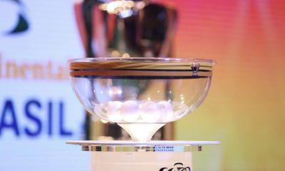 Copa do Brasil: CBF sorteia hoje mandos de campo das semifinais