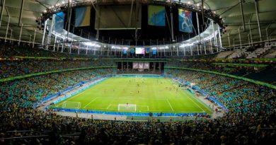 Arena Fonte Nova será palco para duelo entre Uruguai e Peru nas quartas de final da Copa América