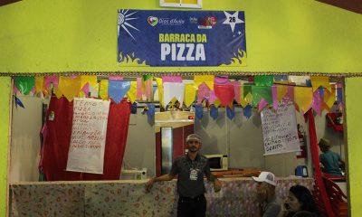 São Pedro de Dias d'Ávila: com três dias de festa, comerciantes comemoram resultado das vendas
