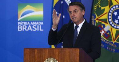 Bolsonaro pretende apresentar agenda de reformas do governo durante reunião do G20