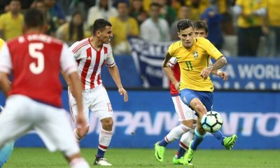 Brasil enfrenta Paraguai nas quartas de final da Copa América