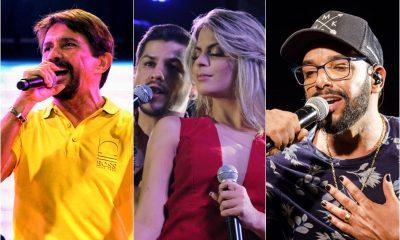 Camaforró 2019: hoje é o primeiro dia de festa, saiba o que rola no Espaço Camaçari 2000