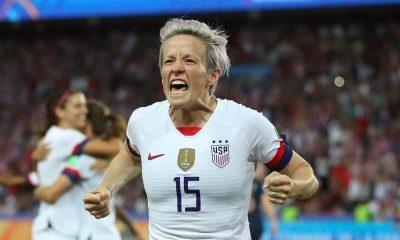 Copa Feminina: EUA vencem a França e vão às semifinais
