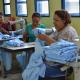 Ford promove curso de capacitação para costureiras de Camaçari junto com o Projeto Axé