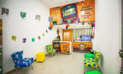 Camaforró 2019: troca de alimentos por voucher de acesso à festa acontece em três locais