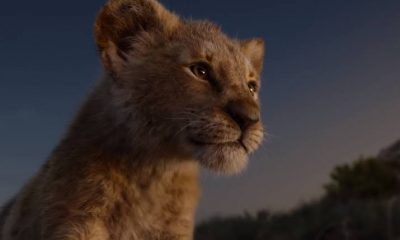 Cinemark abre pré-venda de 'Rei Leão'