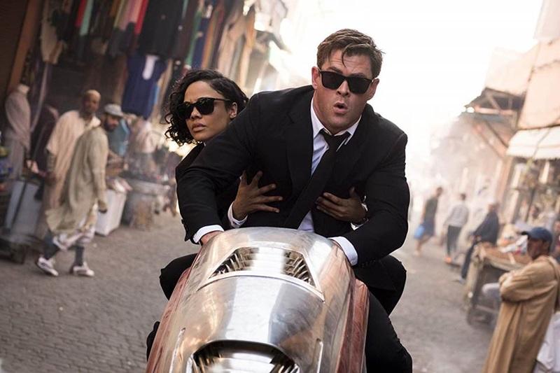 Nova saga de 'MIB: Homens de Preto' chega aos cinemas nesta quinta-feira