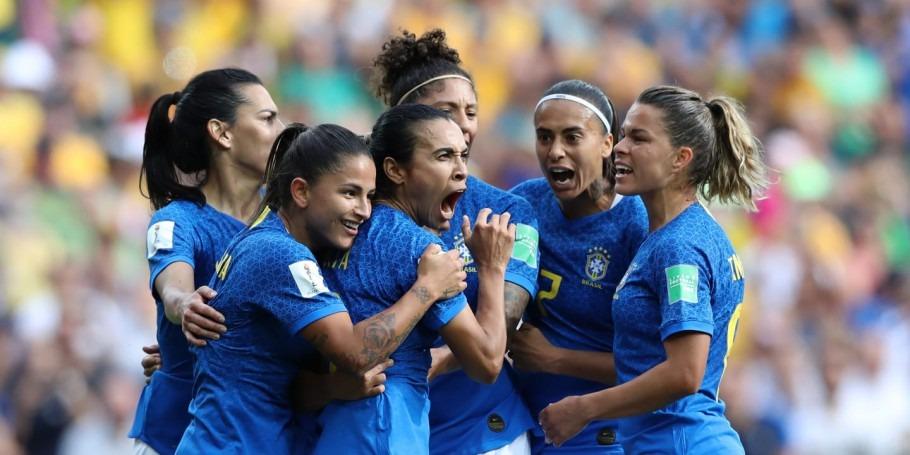Ouça: Dilma Mendes analisa desempenho da Seleção Brasileira Feminina na Copa do Mundo