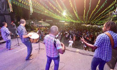Com cinco dias, festejos de São Pedro começam amanhã em Camaçari