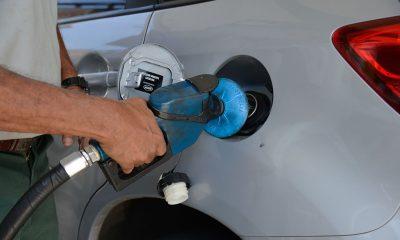Gasolina fica 12% mais cara nas refinarias brasileiras