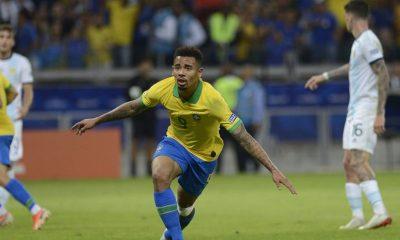 Brasil vence Argentina, avança para final e aguarda confronto entre Chile e Peru