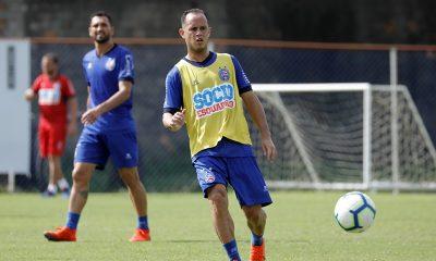 Após Copa América, Bahia retorna de parada com novidades