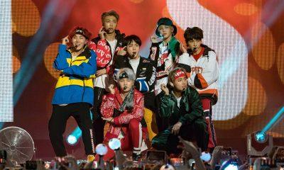 Cinemark abre pré-venda do terceiro filme do grupo sul-coreano BTS