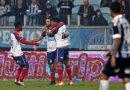 Bahia empata fora de casa e leva decisão para Fonte Nova