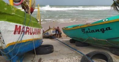 Governo dará R$4.800 por ano para pescadores de Camaçari
