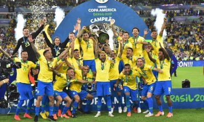 Fabio Sena: Brasil Campeão, e agora?