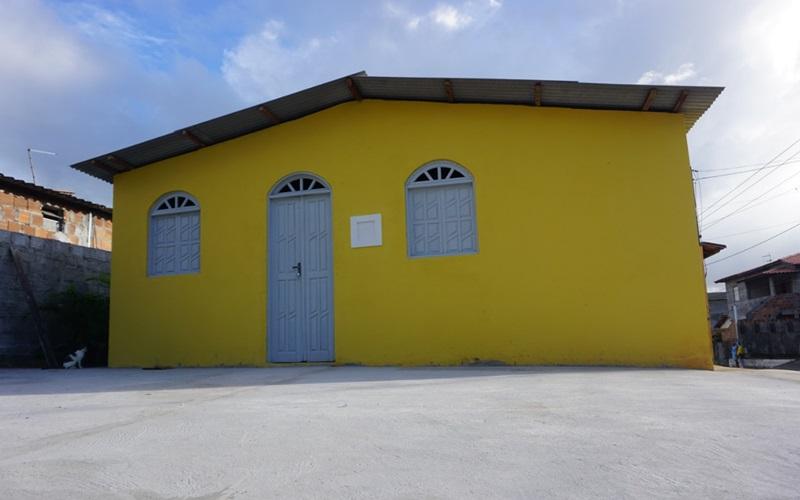Camaçari: programa municipal Casa Melhor irá reformar 29 casas em Areias