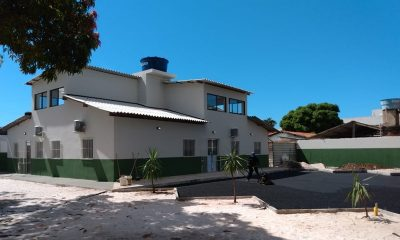 Após passar por reforma, Cras Vila de Abrantes será reinaugurado nesta terça