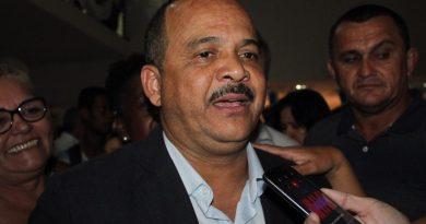 Áudio: Elinaldo diz não ter analisado unidade da oposição por estar focado na gestão
