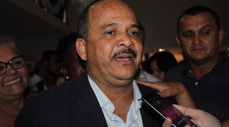 Resultado de imagem para Elinaldo é pre candidato a prefeito de camaçari 2020