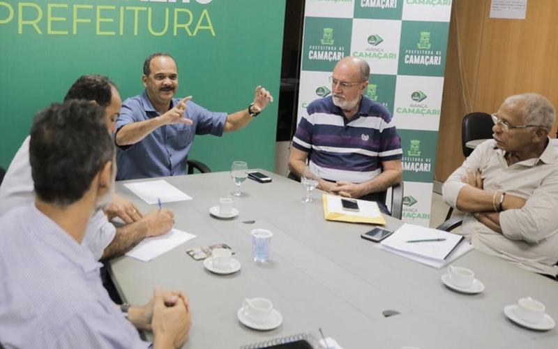 Governo promete endurecer combate a ocupações irregulares a partir desta segunda