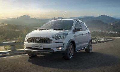 Ford anuncia adiamento de parcelas para clientes com veículos financiados