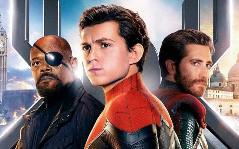 'Homem Aranha: Longe de Casa' chega aos cinemas embalado por aventura, comédia e romance
