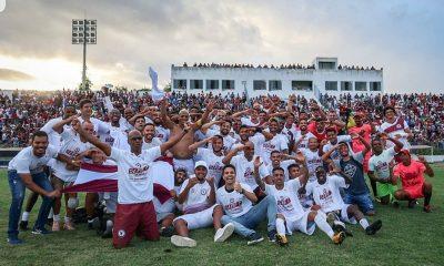 Esperança, frustração e alegria no futebol da Bahia