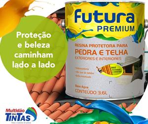 MULTIDÃO DAS TINTAS