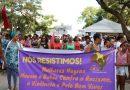 Julho das Pretas: Marcha das Mulheres Negras Por Uma Bahia Livre ocorrerá nesta quarta-feira