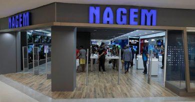 Especializada em tecnologia, Nagem inaugurada nova loja no Boulevard Shopping Camaçari