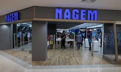 Especializada em tecnologia, Nagem inaugura nova loja no Boulevard Shopping Camaçari