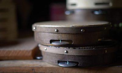 Camaçari: Luthieria Plínio's e Filhos de Oyò realizam curso de percussão no Natal