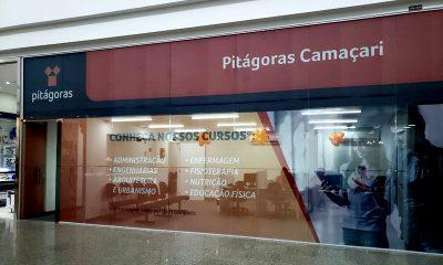Pitágoras promove palestra sobre valorização da vida em Camaçari
