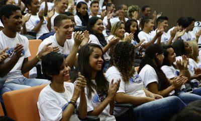 Ford inicia quarta turma do Programa de Educação para Jovens em Camaçari