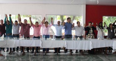 Eleições 2020: oposição pactua unidade e decide que terá candidato único a prefeito em Camaçari