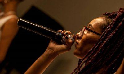 Promovido pelo Slam das Mulé, Minalaje será embalado por música e arte no dia 27 de julho