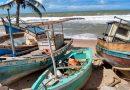 Conselho Tutelar e Unopar recebem doações para pescadores de Camaçari