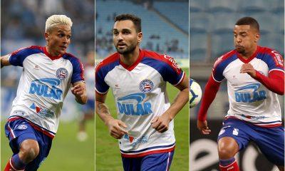 Fabio Sena: o Bahia e o jogo da década