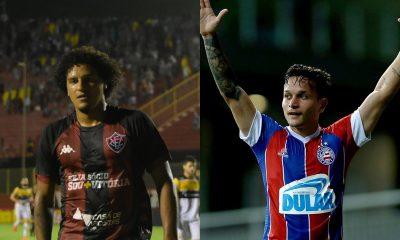 Vitória vence mais uma e o Bahia segue sua saga pós Copa América