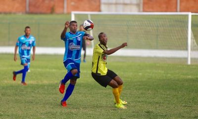 Seleção de Camaçari estreia no Campeonato Intermunicipal neste domingo